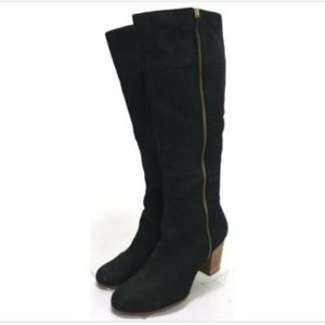 Cole Haan Grand OS Women'sKnee High Boots Size 11